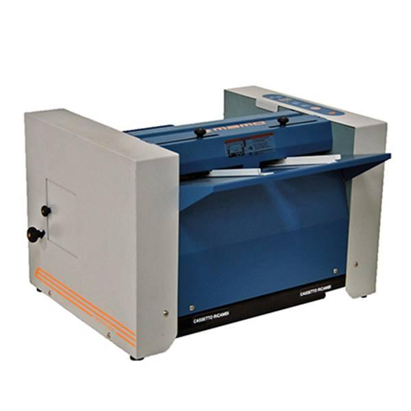 MAMO CUCE A3 DIGIT Folding Machine