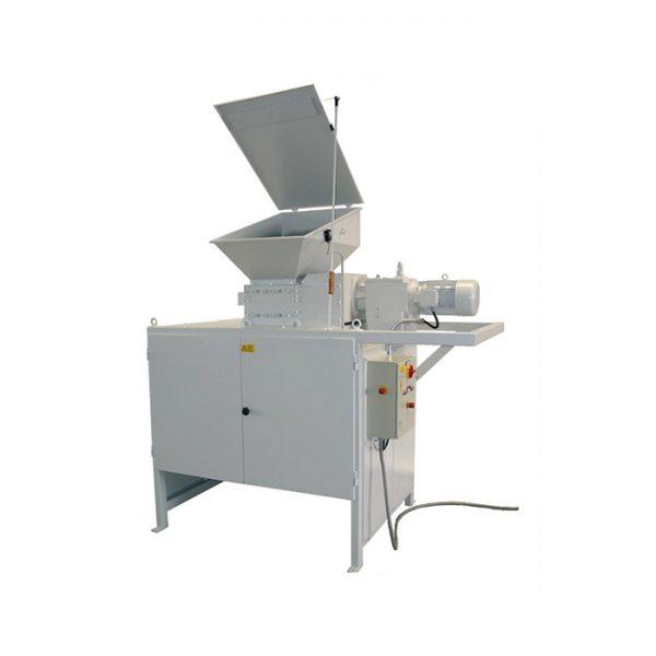JBF 3850 Industrial Shredder