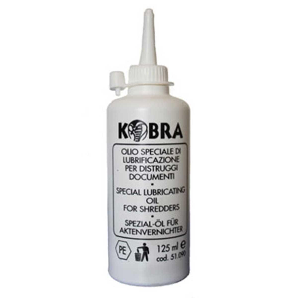 Kobra Shredder Oil 1L
